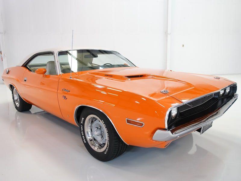 1970 Dodge Challenger R T Hardtop Dodge Challenger Challenger Acura Nsx