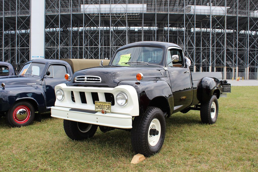 1966 studebaker pickup Studebaker Trucks, Cars, Monster trucks