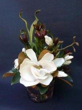Botanical Statements Finest Quality Artificial Flower Arrangements