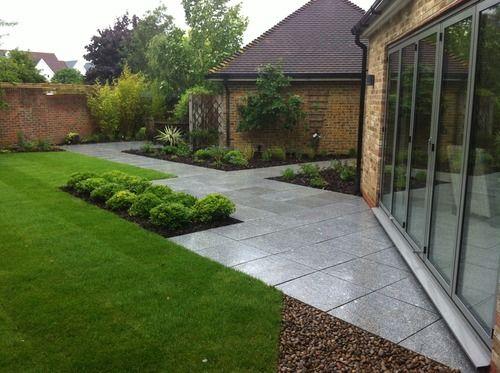 Contemporary Garden Design Modern Garden Design Contemporary Garden