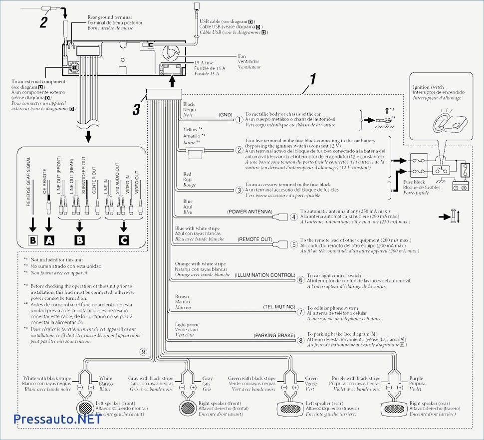 Awesome Jvc Kd-sr61 Wiring Diagram in 2020 | Jvc, Wire, Free printablesPinterest