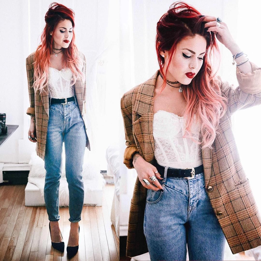 #womensfashiongrungelehappy (mit Bildern) | Outfit ...