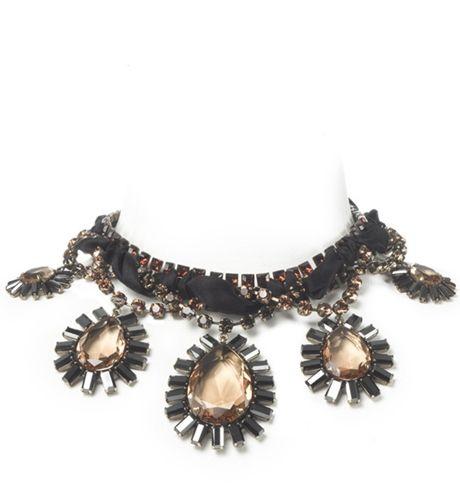 lanvin necklace.