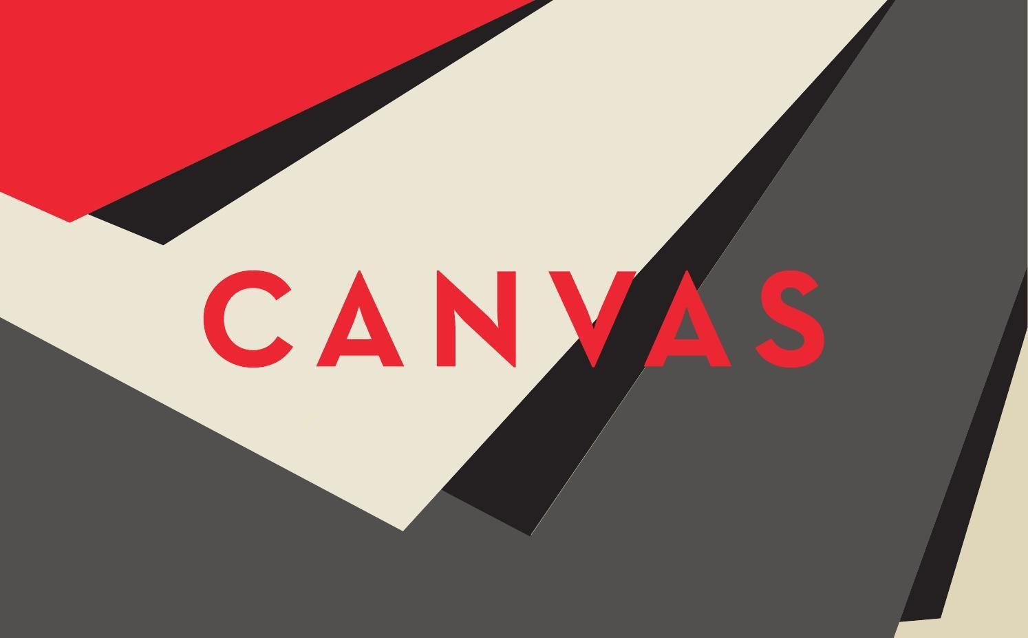 Canvas Sales Presentation  Canvases