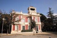 Museu Can Tinturé, Esplugues