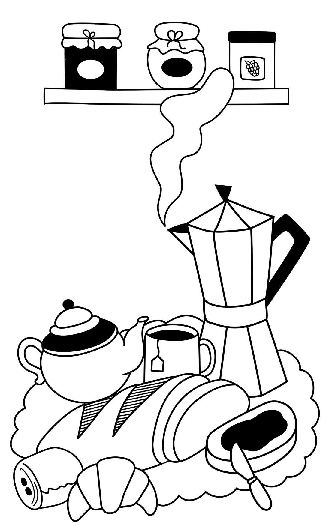 illustration creation graphique dessin
