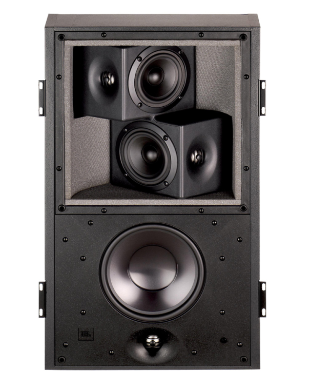 We Explain The Various Surround Speaker Types Such As