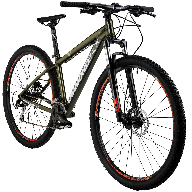 Diamondback Apex Trail Mountain Bike Performance Exclusive Bmx