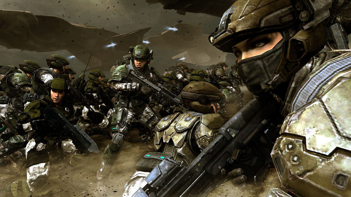 48+ Halo insurrectionists ideas in 2021