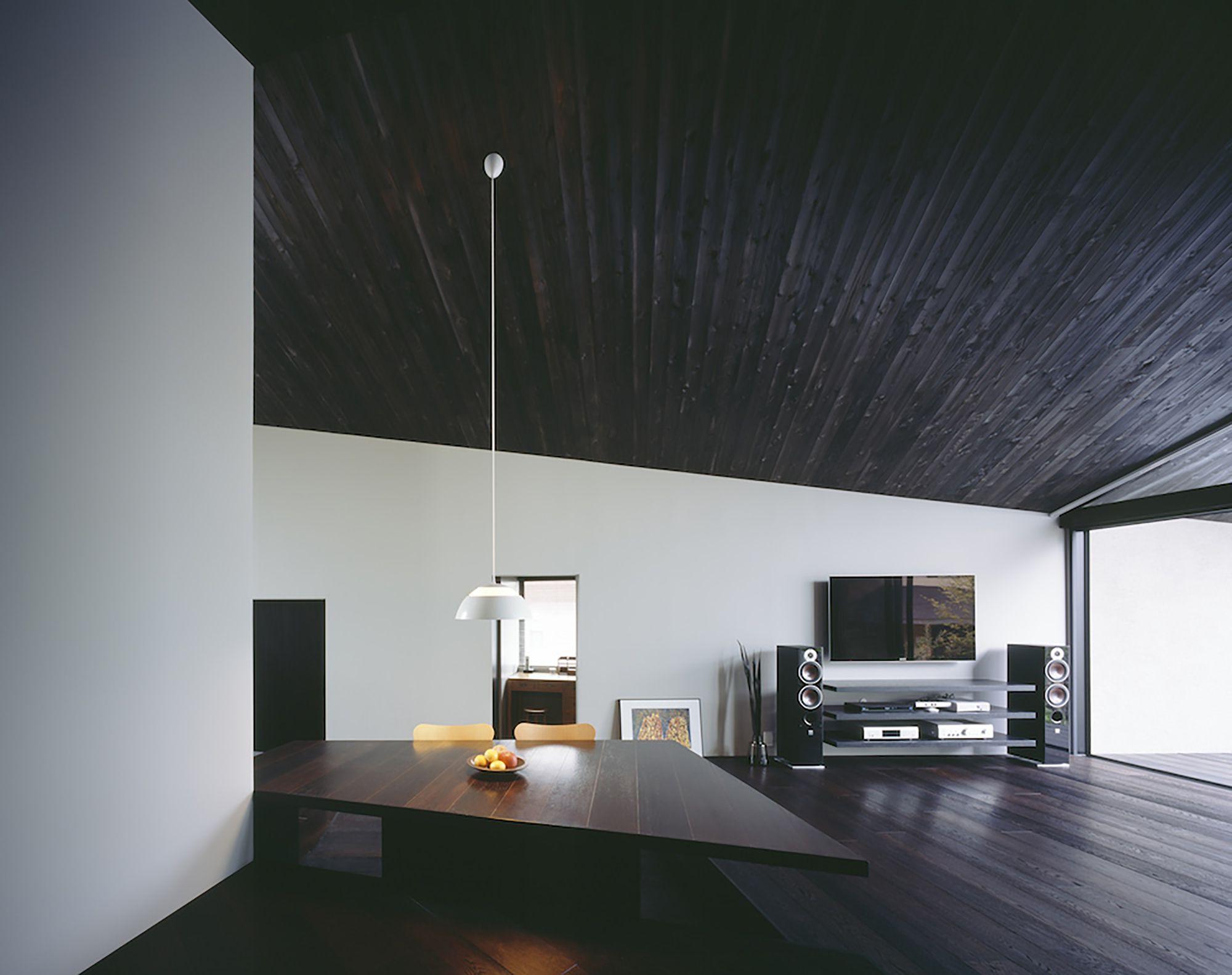 Naruse House / MDS © Masao Nishikawa   HAUS   Pinterest   House and ...