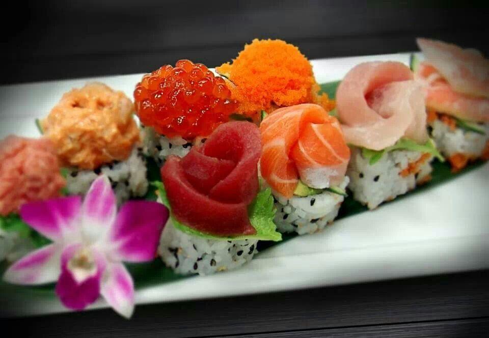 Kabuki Japanese Restaurants (With images) Japanese
