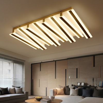 Key Ceiling Light Minimal Led 35 Inch Ceiling Lights Ceiling Lamps Living Room Ceiling Light Design