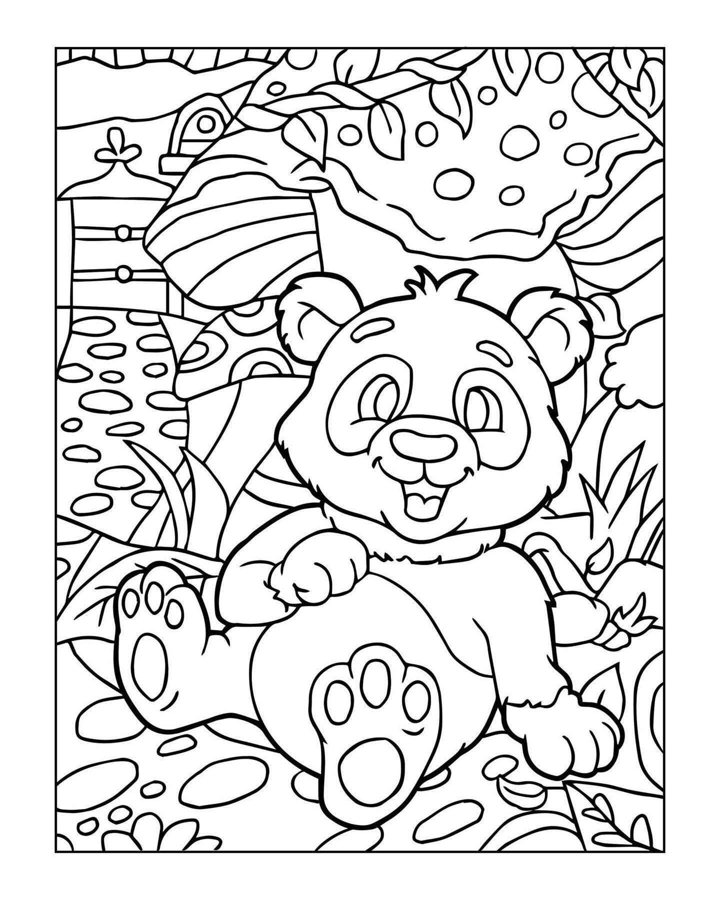 Zoo Animal Coloring Page 12 Zoo Animal Coloring Pages Animal Coloring Pages Coloring Pages