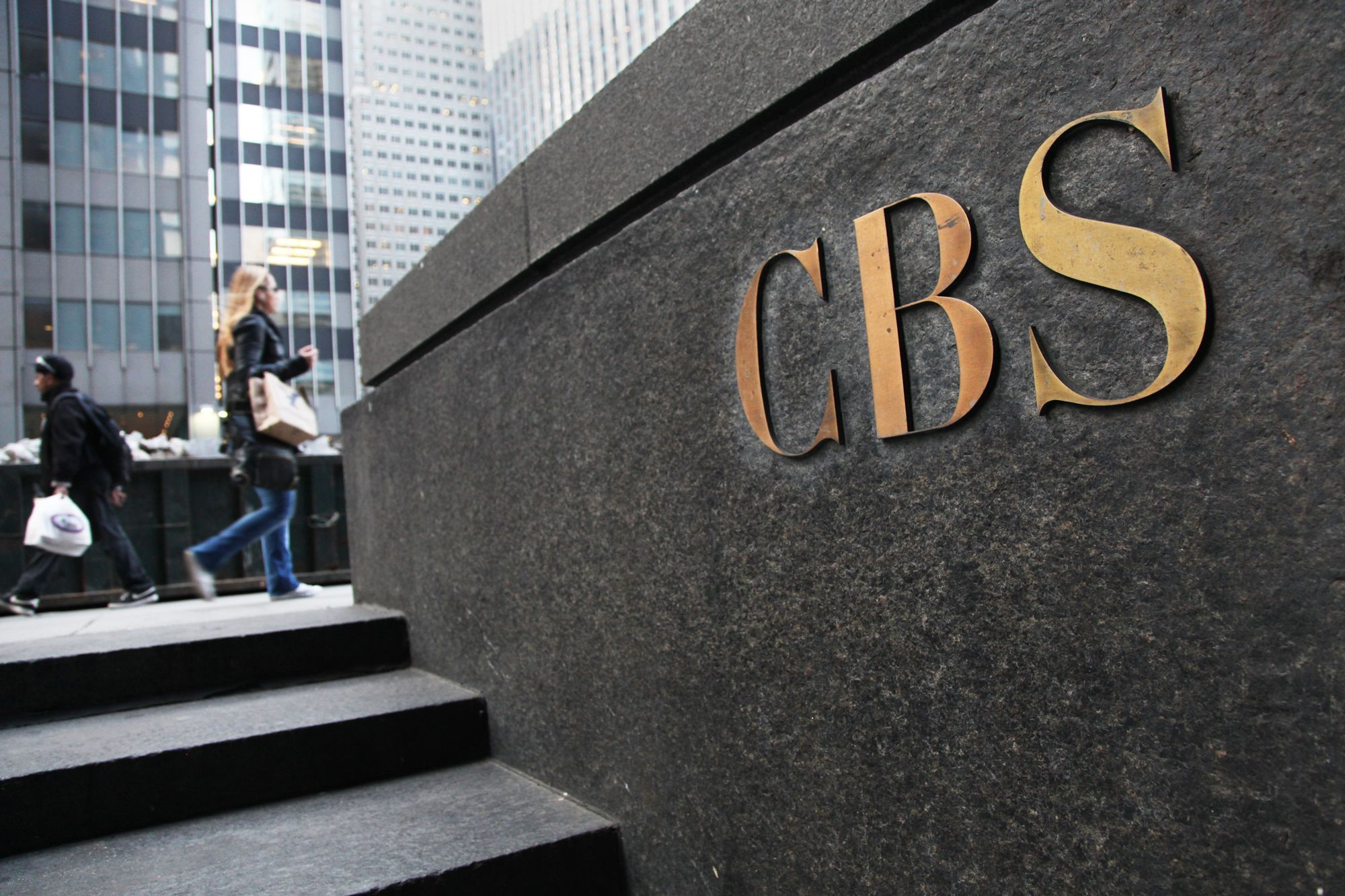 The board of CBS is preparing for deal talks with