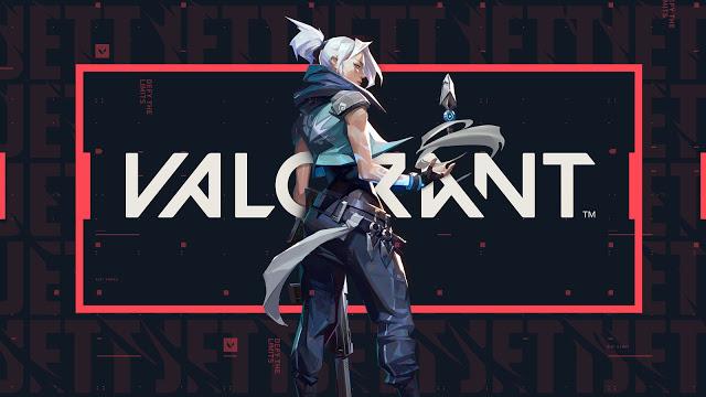 Valorant Desktop Wallpaper 4k Heroscreen Wallpapers Video Game Adaptasi Playstation