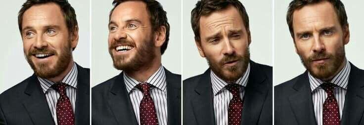 He looks less Ginger.. i Dont liker it!