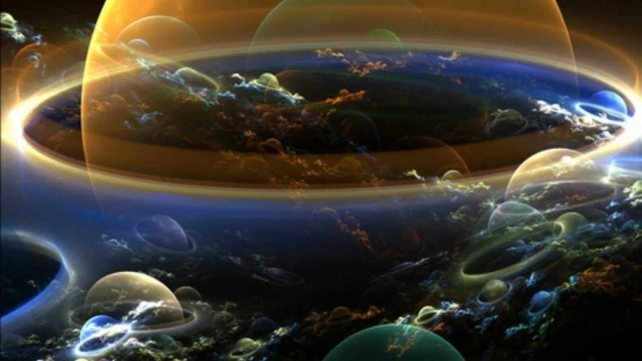 Diane Arkenstone Ocean of Stars Astronomia, Conciência