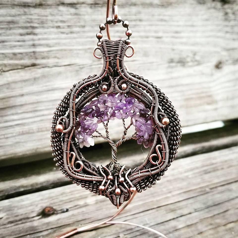 Pin von thejoysofgems2@gmail.com auf Jewelry | Pinterest | Baum des ...