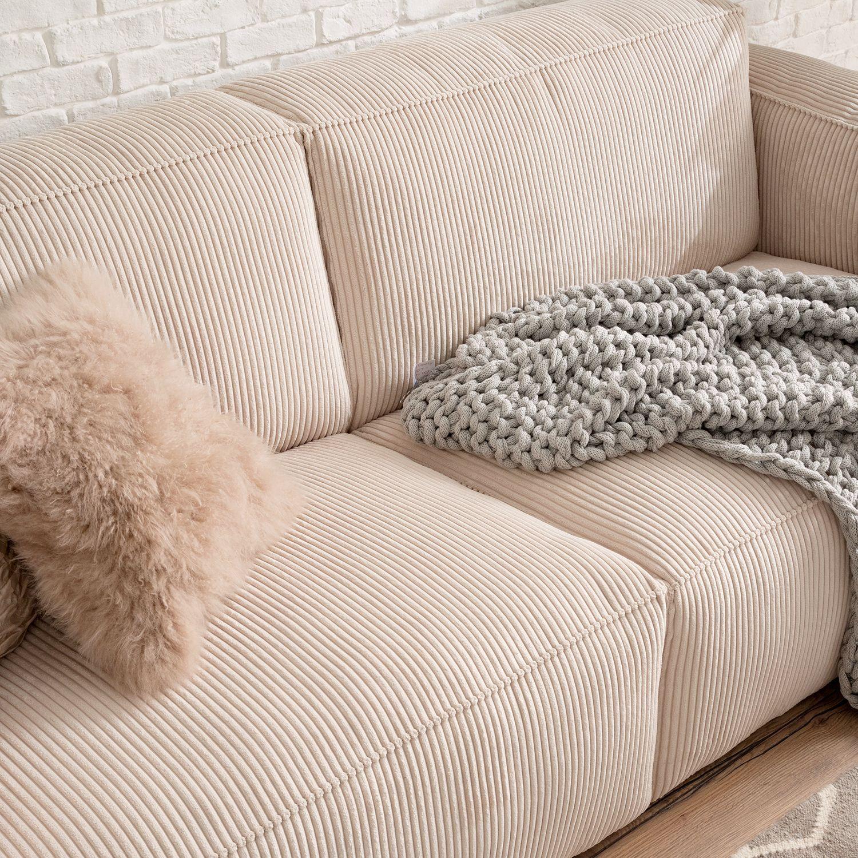 Sofa Loralai 3 Sitzer Kaufen Home24 Sofa Sofas 3 Sitzer Sofa