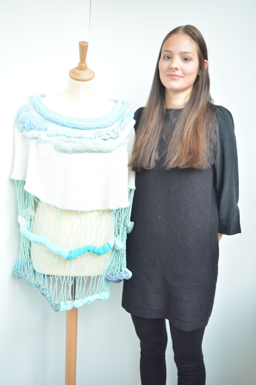 Fashion Design Factory Stuttgart - Pia Schall