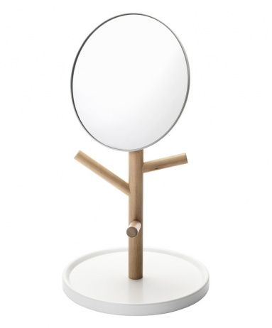 Fotostrecke: Bäumchen wechsle dich: Tischspiegel
