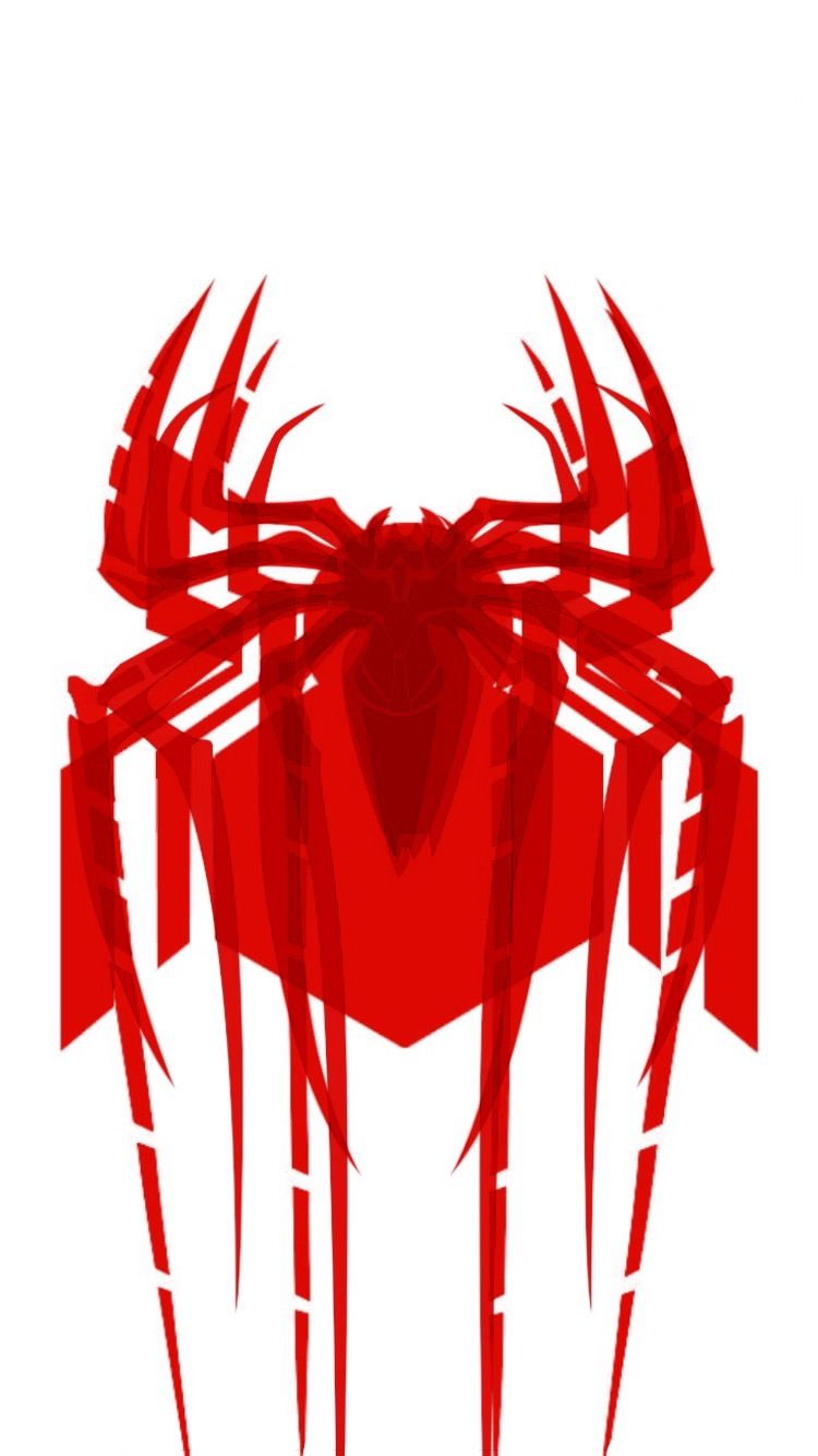 All Spiderman Symbols Superheroes Pinterest Spiderman And