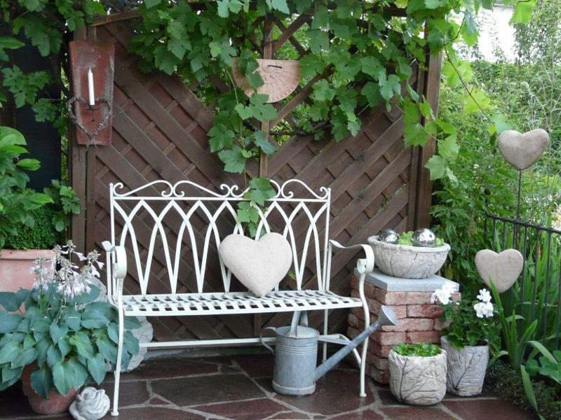 Herzliches... - Wohnen und Garten Foto