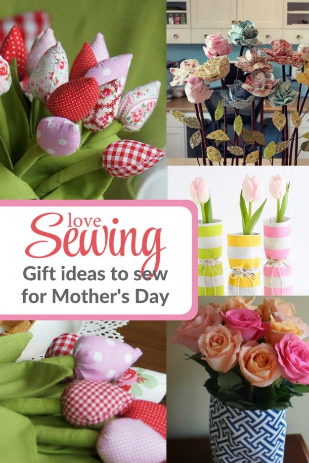 Floral Mother S Day Sewing Ideas Holidays With Koala Studios