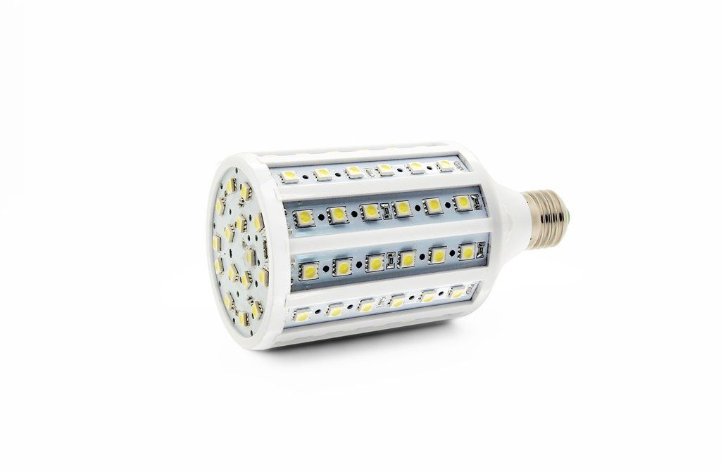 72x 5050 Dc 12 Volt Led Light Bulb Power Saving For Off Grid Solar Battery 15w Led Light Bulb Light Bulb Bulb