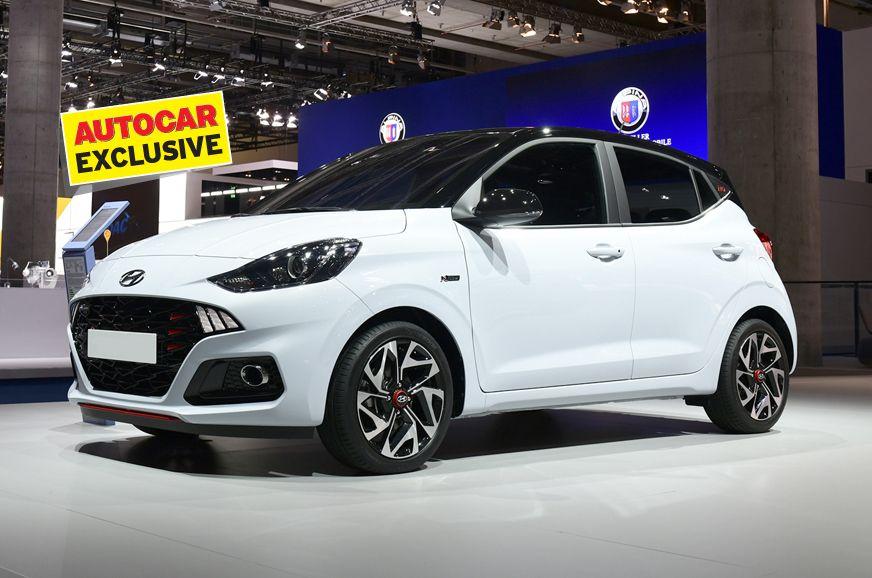 Hyundai Grand I10 Nios To Get 100hp 1 0 Litre Turbo Petrol Engine