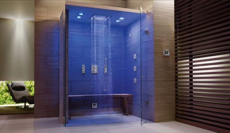 10 Fabulously Modern Shower Stalls With Seat Ideas In 2020 Bathroom Shower Design Bathroom Tile Designs Unique Bathroom