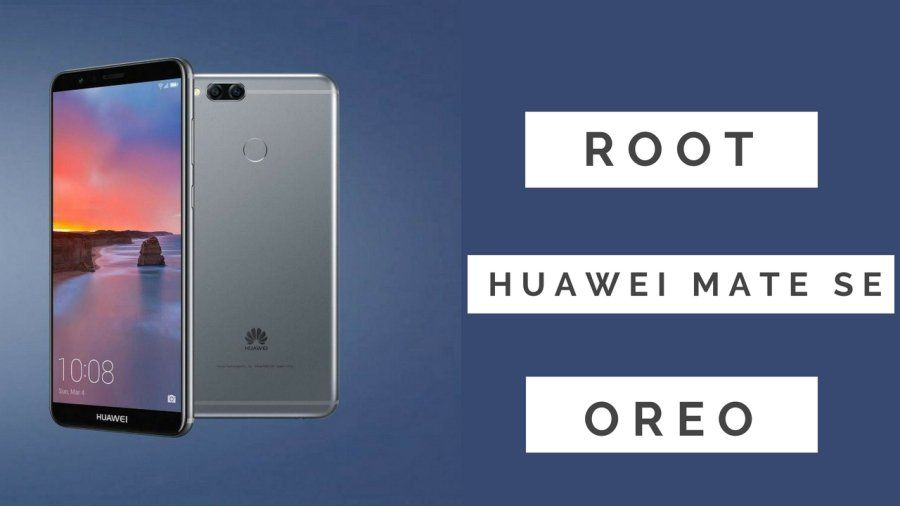 Pin On How To Install Twrp Recovery And Root Huawei Mate Se Oreo