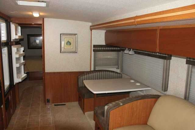 2008 Used Winnebago Sightseer 35J Class A in California CA.Recreational Vehicle, rv, 2008 Winnebago Sightseer 35J, This rig is immaculate. It is in perfect condition with all work and maintenance performed as suggested by La Mesa RV in San Diego. Style is contemporary, bedroom has king size bed. Contains two bunk beds each containing own DVD player with remote headphones. Rig will comfortably sleep 8. Kids have grown and we are just not using as we should. In an effort to sell quickly we are…