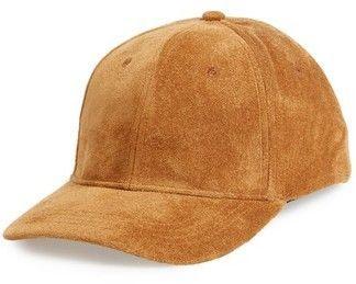 b7436b48864 Collection XIIX Women s Baseball Cap - Brown