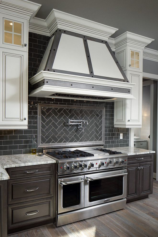 Best Charcoal Gray Subway Tile This Interglass Shimmer Ceramic 400 x 300