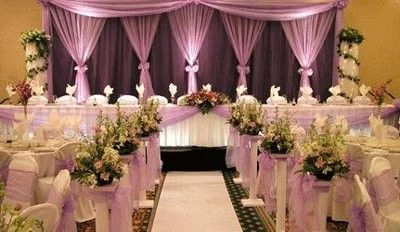 Ceremony Reception In The Same Room Weddings Style And Decor Wedding