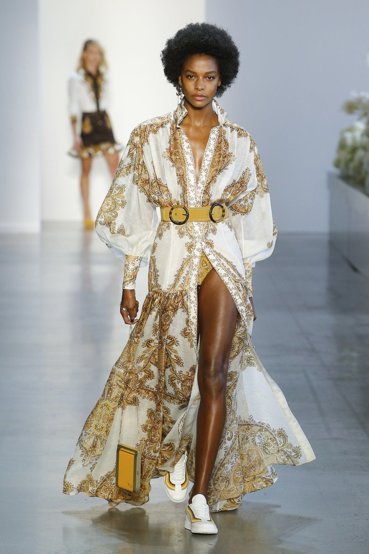 summerwomensfashion  Modestil, Fashion week, New yorker mode