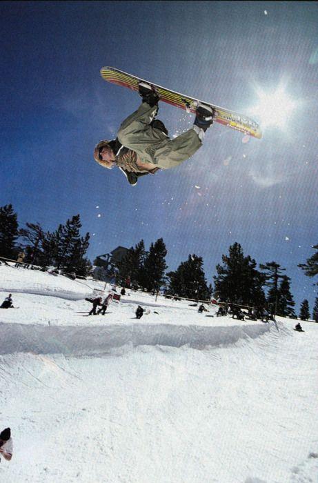 Snowboard, Snow Surfing, Snowboarding