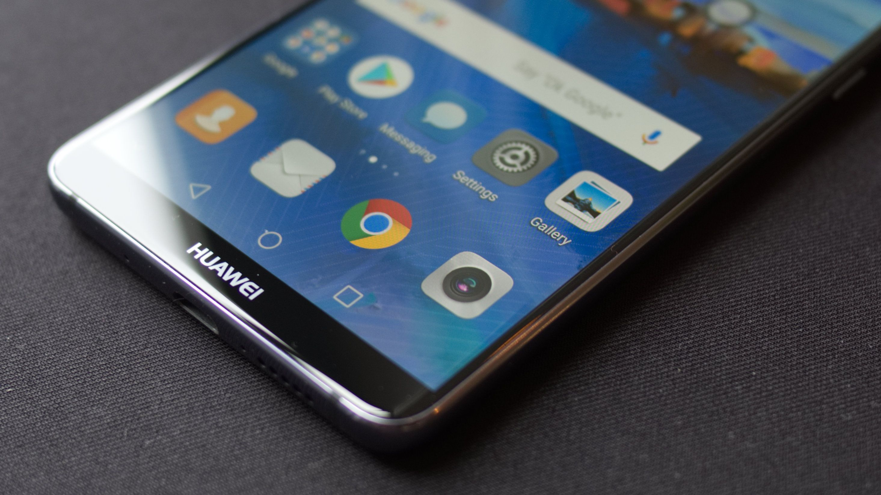 Huawei Mate 10 Pro Review Smartphone Phone Huawei Mate