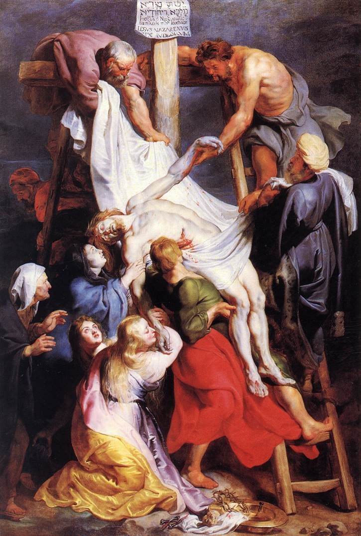 Deadpaint Photo Peter Paul Rubens Rubens Paintings Baroque Painting