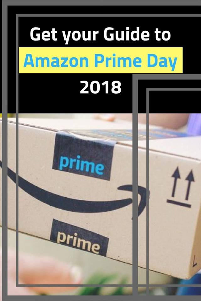 top prime day deals 2019