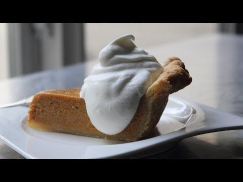 Chef John From Food Wishes Shows How To Make Your Own Whipped Topping Never Buy Cool Whip Again Food Wishes Food Whipped Topping Recipe