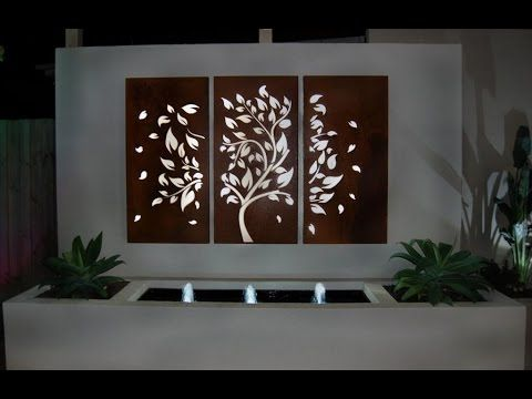 Buying The Outdoor Wall Decor Designalls In 2020 Outdoor Metal Wall Art Iron Wall Art Outdoor Wall Decor