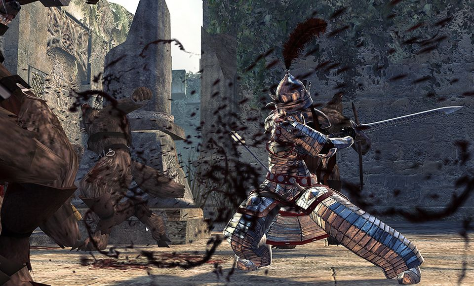 Vindictus picture of the day mmorpgs pinterest video game vindictus picture of the day negle Images