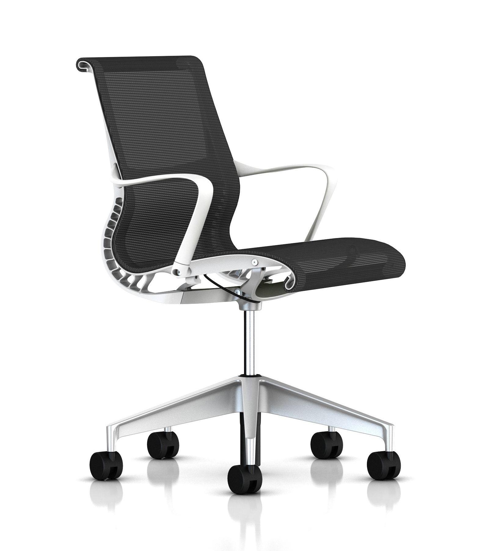 herman miller setu chair used