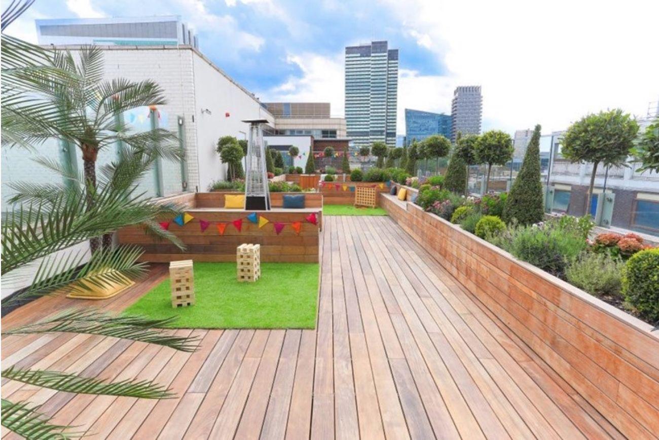 32++ Rooftop wedding venues los angeles ideas