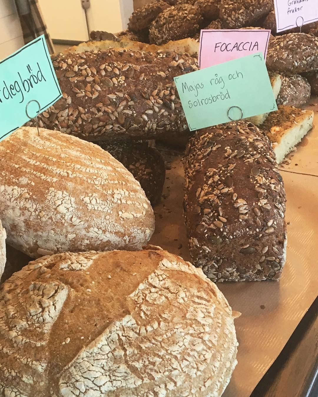 Lördagsöppet hos sockermajas mellan 9.00-13.00! Varmt välkomna#sockermajas #torslanda #bröd #bakery #trevlighelg