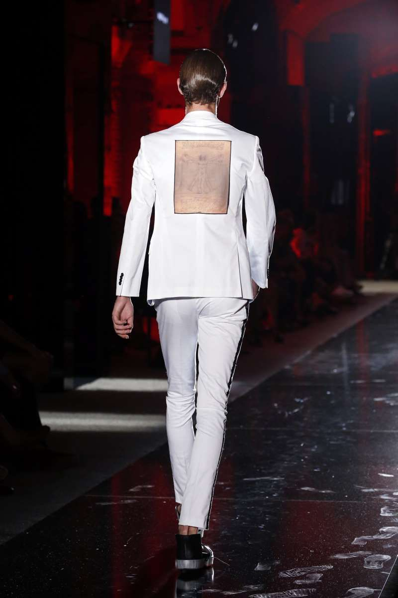 Miquel Suay Spring-Summer 2018 - 080 Barcelona Fashion