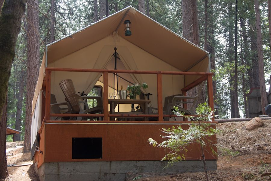 Inn Town Campground Rates & Reservations information ...