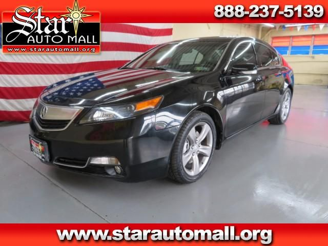 Used Acura TL Tech Package SHAWD For Sale In Bethlehem PA - Acura tl awd for sale